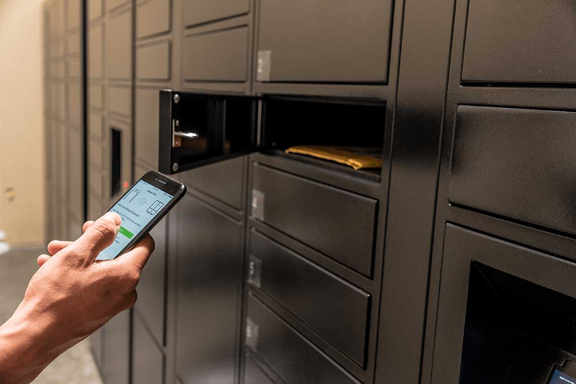 The Ultimate Guide to Smiota Smart Lockers