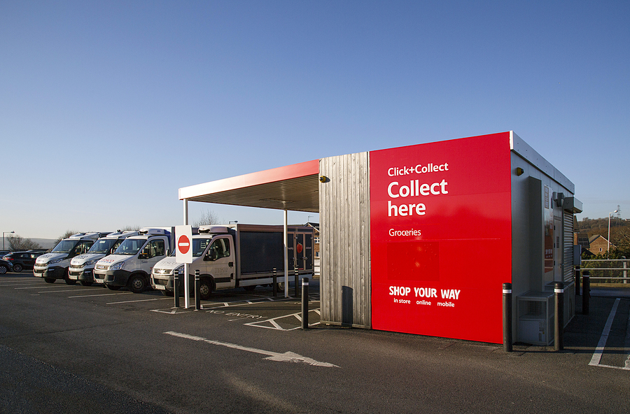 5 Must-Haves for a Successful Click and Collect System