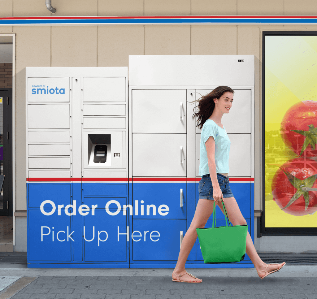 Simple Solutions for Increasing Click and Collect Efficiency