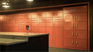 UNLV Lockers