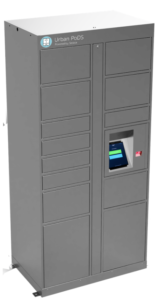 Main Console